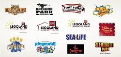 Verschiedene Rabatte Fuer Ausgewaehlte Freizeitparks