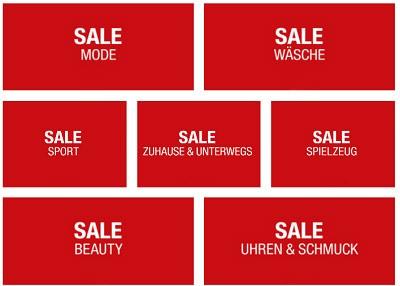 c03299f30374d Galeria Kaufhof Gutscheine: bis 70% oder 10€ Rabatt auf fast alles