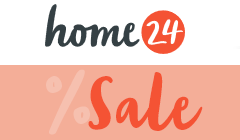 Sale bei Home24