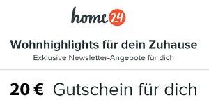 Home24 Gutscheine über 20 Bzw 5 60 Rabatt Auf Alle Produkte