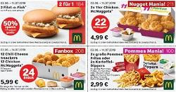 mcdonalds coupons bilder