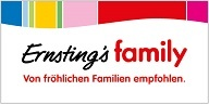 Logo von Ernsting's family